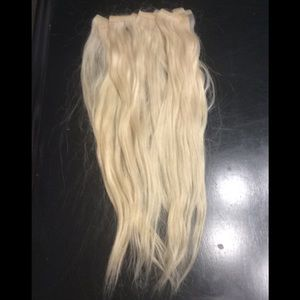 Easihair pro Real human hair tape in extensions